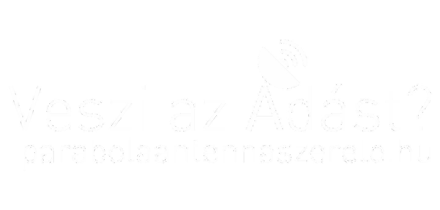 Antennaszerelés Budapesten!